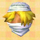 Sheik mask