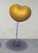 heart y. balloon