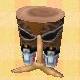 Ganondorf pants