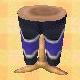 Sheik pants