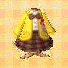 Pompompurin dress