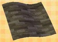 monochrome floor