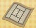 planked tatami