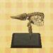 ichthyo skull