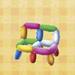 balloon sofa
