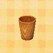 basic trash can