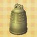 bell knickknack