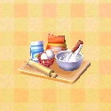 bread-making set