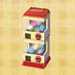 capsule-toy machine
