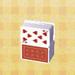 card dresser