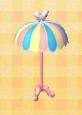 Cinnamoroll parasol