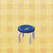 donut stool