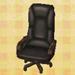 editor's chair