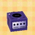 GameCube drawer