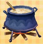 giant stew pot