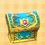 Hyrulean treasure