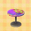 Inkopolis table