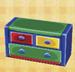kiddie dresser