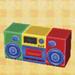 kiddie stereo