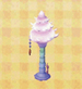 mermaid lamp