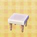 minimalist minitable