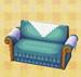 Pavé sofa