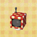 polka-dot TV