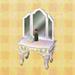 princess dresser