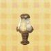 rococo lamp