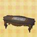 rococo table