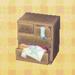 sloppy dresser