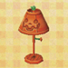 spooky lamp