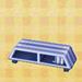 stripe shelf