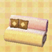 sweets sofa