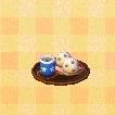 zen tea set