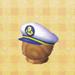 captain's hat
