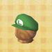 li'l bro's hat