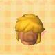 new hero wig