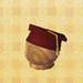 scholar's hat