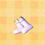 Kiki and Lala socks