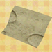 crater paper