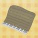 piano paper