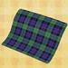 tartan paper