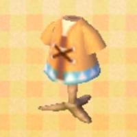 Felyne outfit