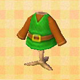 Link outfit