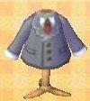 men's recruit suit