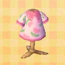 My Melody outfit