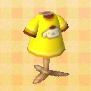 Pompompurin outfit