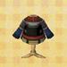 samurai shirt