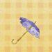 lacy parasol